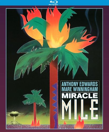 Miracle Mile [Blu-ray] [1989] 28335246