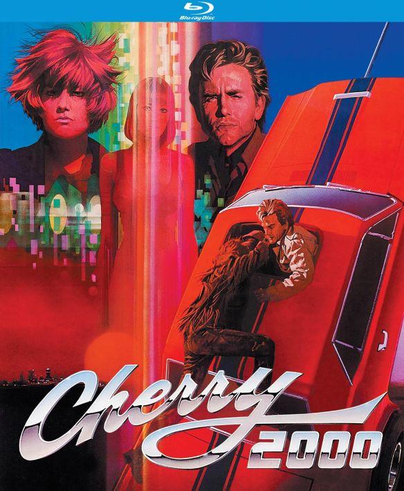 Cherry 2000 [Blu-ray] [1987] 28335255