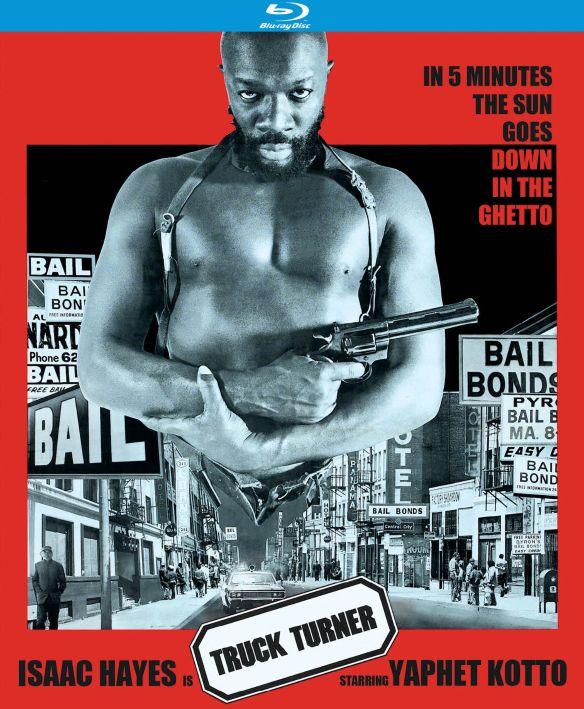 Truck Turner [Blu-ray] [1974] 28335291