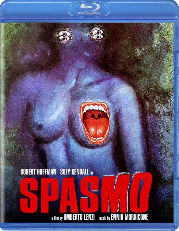 Spasmo [Blu-ray] [1974] 28340141