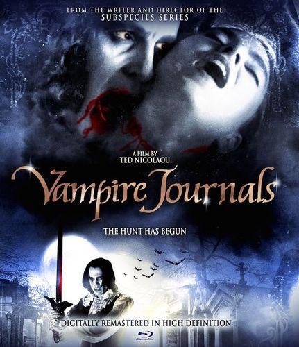 Vampire Journals [Blu-ray] [1997] 28393059