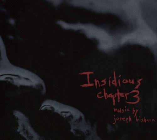 Insidious Chapter 3 [CD] 28419345