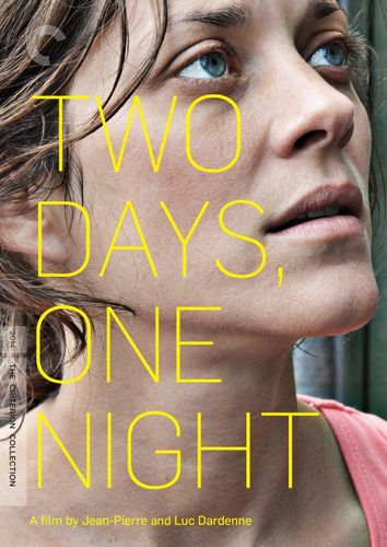 Two Days, One Night [Criterion Collection] [2 Discs] [DVD] [2014] 28460253
