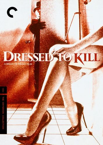 Dressed to Kill [Criterion Collection] [2 Discs] [DVD] [1980] 28460321