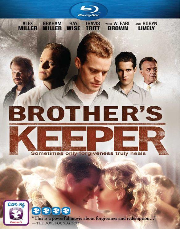 Brother's Keeper [Blu-ray] [2012] 28464162