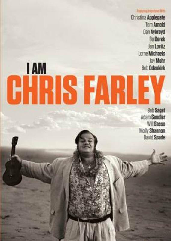 I Am Chris Farley [DVD] [2015] 28470148