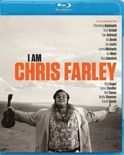 I Am Chris Farley [Blu-ray] [2015] 28470157