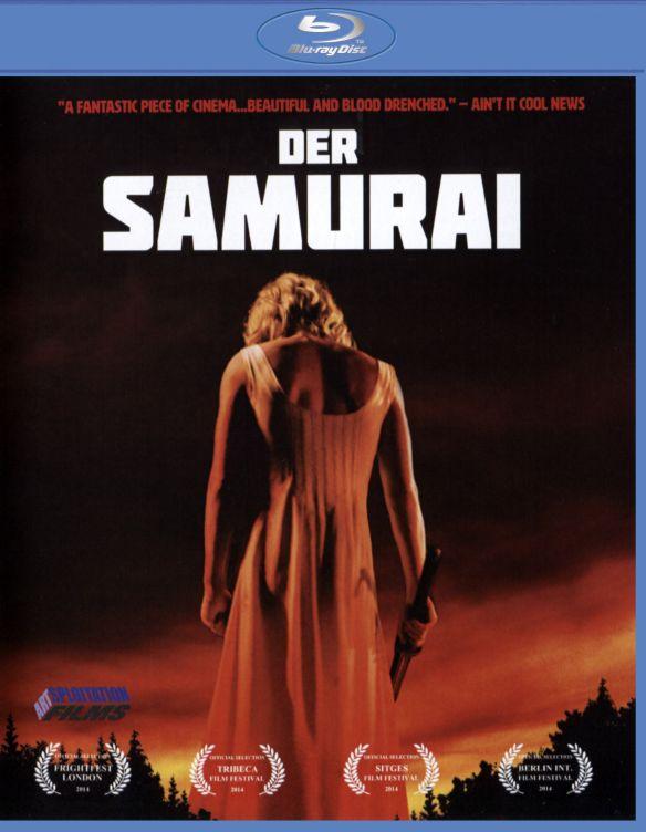 Der Samurai [Blu-ray] [2014] 28491216
