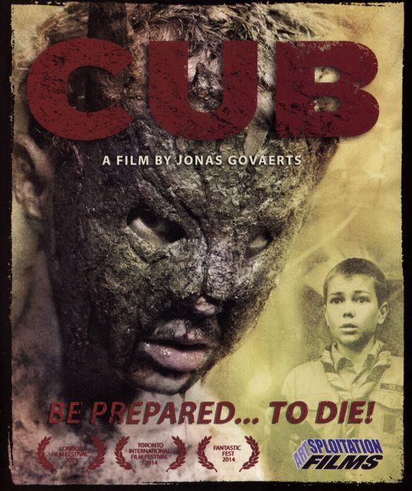 Cub [Blu-ray] [2014] 28491289