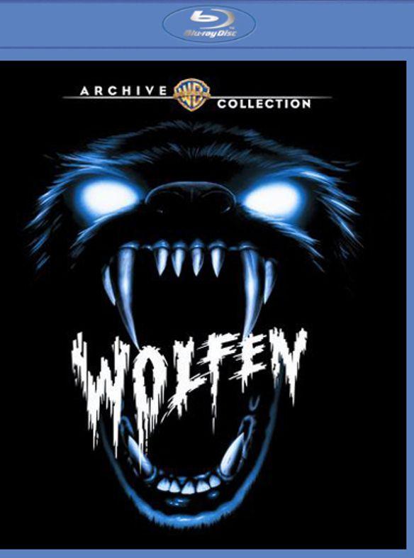 Wolfen [Blu-ray] [1981] 28491824