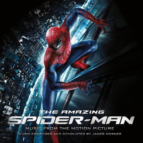 Amazing Spiderman [Music from the Motion Picture] [LP] - VINYL 28502345