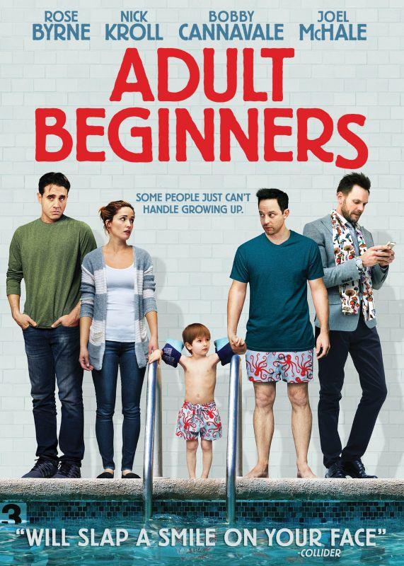 Adult Beginners [DVD] [2014] 28551146