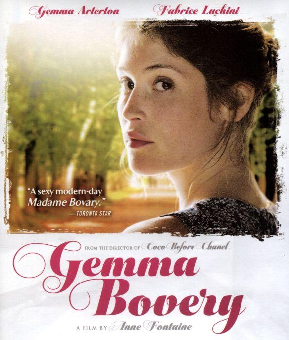 Gemma Bovery [Blu-ray] [2014] 28563144