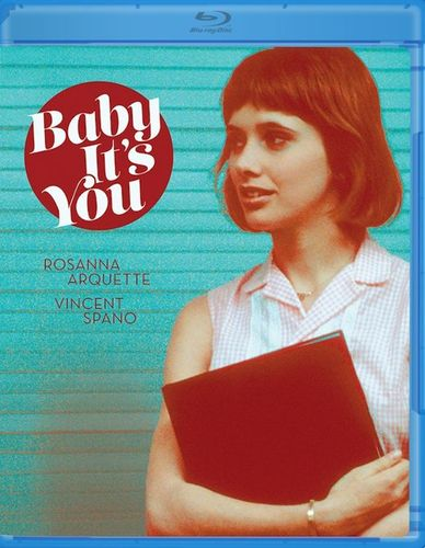 Baby It's You [Blu-ray] [1983] 28572181