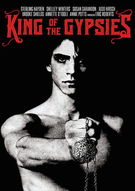 King of the Gypsies [DVD] [1978] 28572223