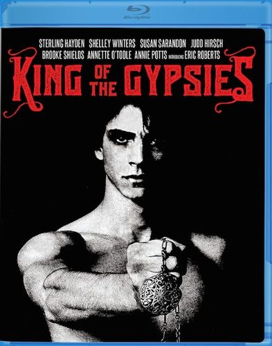 King of the Gypsies [Blu-ray] [1978] 28572232