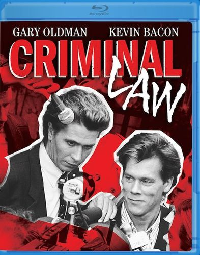 Criminal Law [Blu-ray] [1989] 28573213