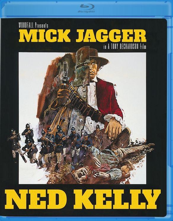 Ned Kelly [Blu-ray] [1970] 28573231