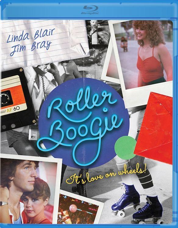 Roller Boogie [Blu-ray] [1979] 28573268