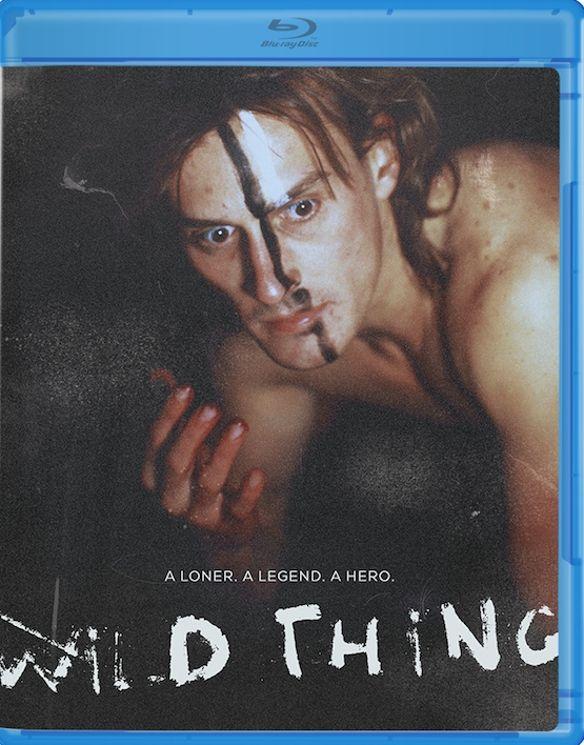 Wild Thing [Blu-ray] [1987] 28573309