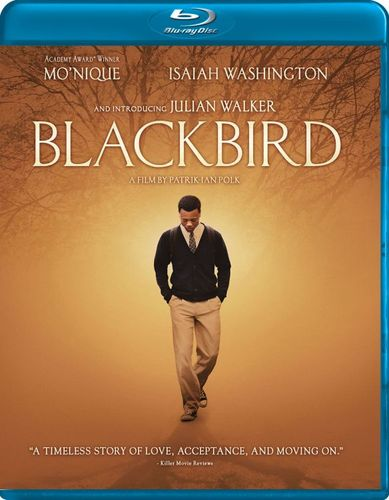 Blackbird [Blu-ray] [2014] 28591191