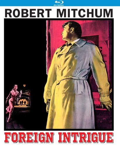 Foreign Intrigue [Blu-ray] [1956] 28609365
