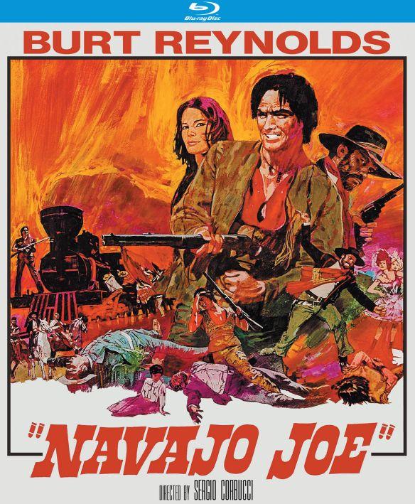 Navajo Joe [Blu-ray] [1967] 28609383