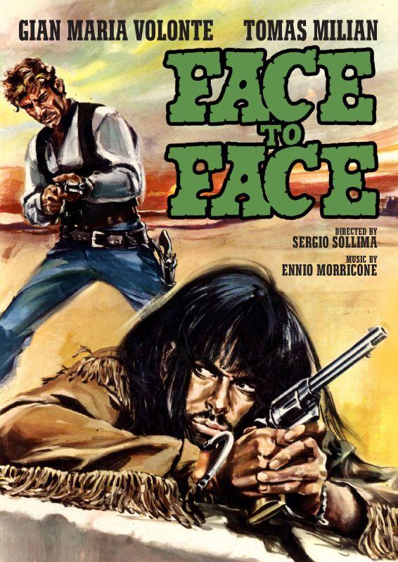 Face to Face [DVD] [1967] 28609407
