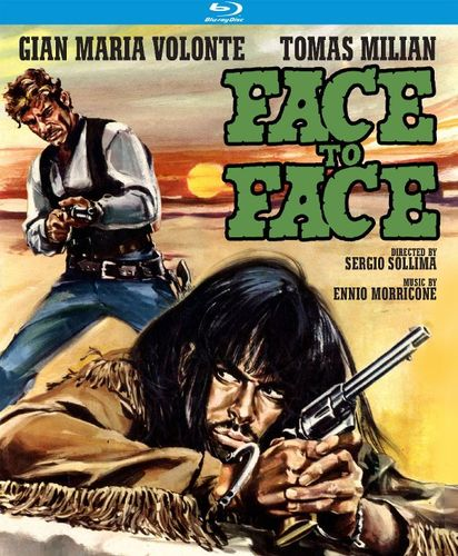Face to Face [Blu-ray] [1967] 28610201