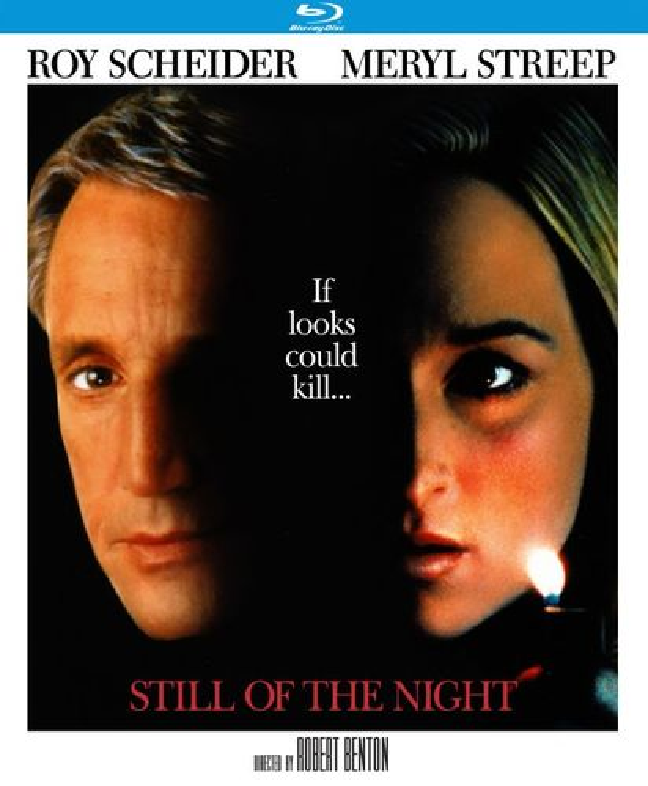 Still of the Night [Blu-ray] [1982] 28610306