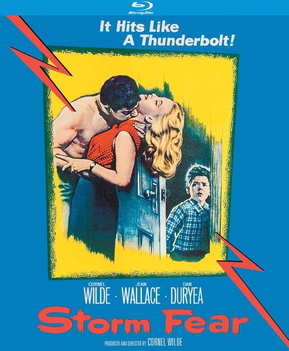 Storm Fear [Blu-ray] [1955] 28610388