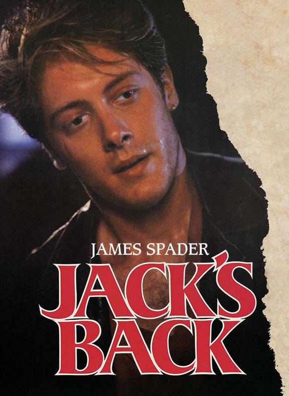Jack's Back [Blu-ray] [1987] 28613454