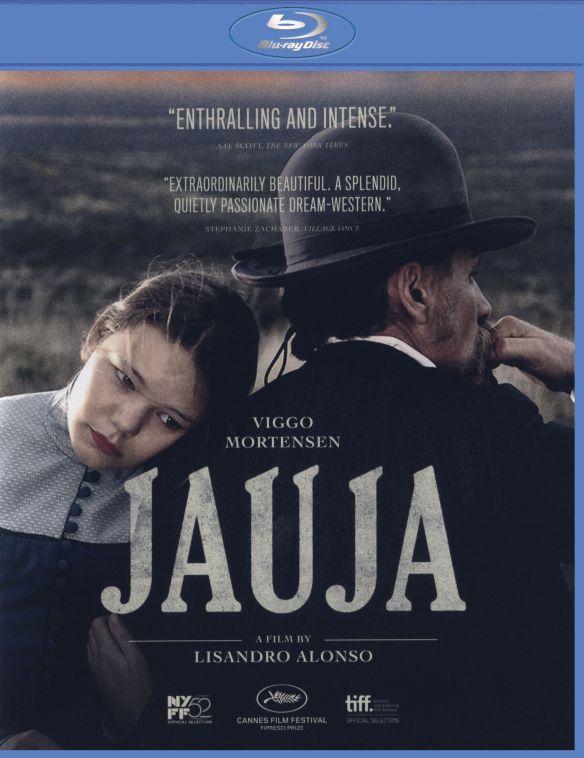 Jauja [Blu-ray] [2014] 28613607