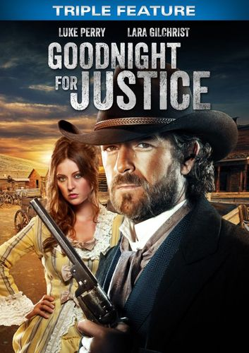 Goodnight for Justice: Triiple Feature [DVD] 28650242