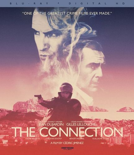 The Connection [Blu-ray] [2014] 28665397
