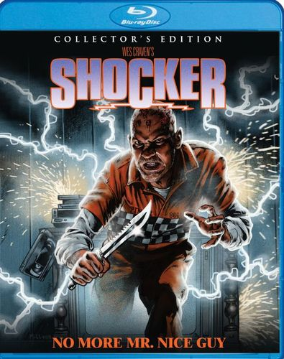 Shocker [Collector's Edition] [Blu-ray] [1989] 28666438