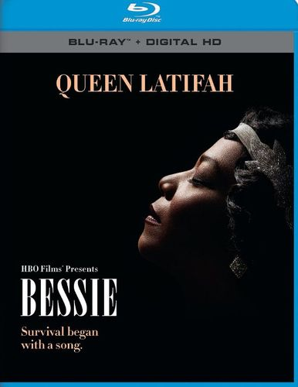 Bessie [Includes Digital Copy] [Blu-ray] [2015] 28672405