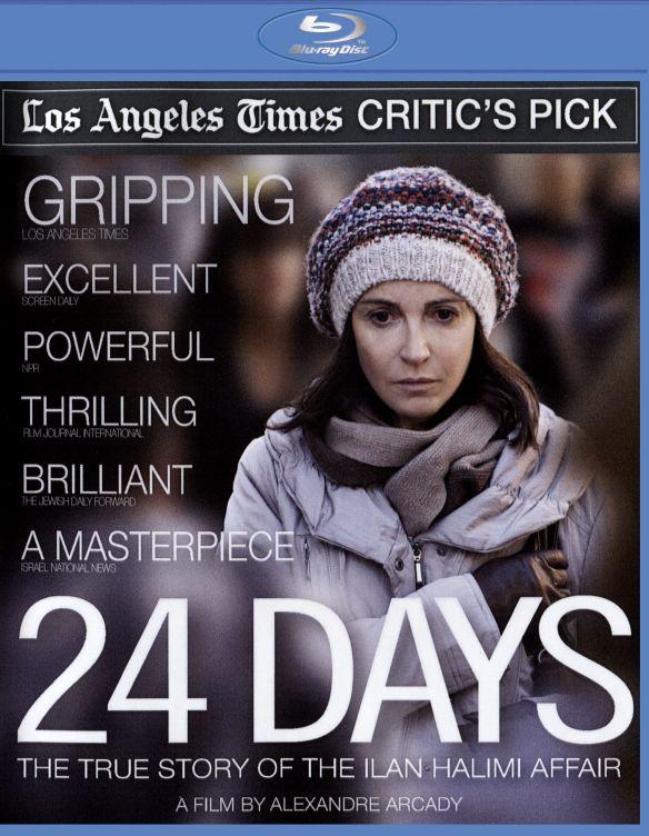 24 Days [Blu-ray] [2014] 28699165