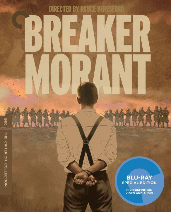 Breaker Morant [Criterion Collection] [Blu-ray] [1980] 28710168