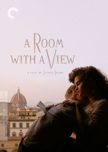 A Room with a View [Criterion Collection] [2 Discs] [DVD] [1986] 28710186