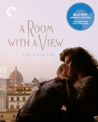 A Room with a View [Criterion Collection] [Blu-ray] [1986] 28710237