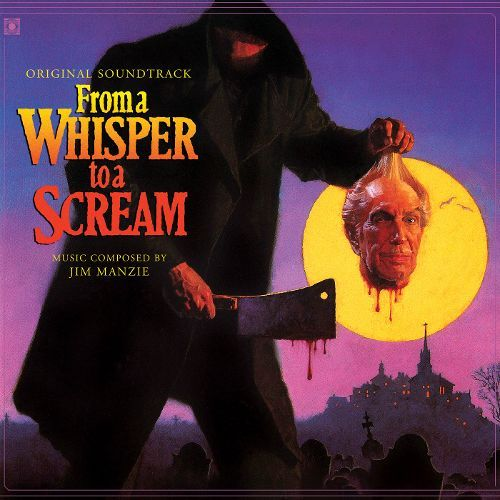 From a Whisper to a Scream' [Original Motion Picture Soundtrack] [LP] - VINYL 28710314