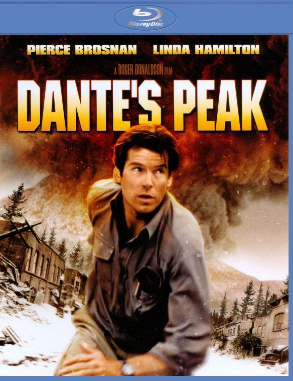 Dante's Peak [Blu-ray] [1997] 2871219