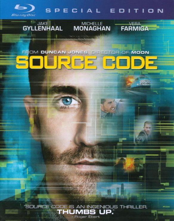Source Code [Blu-ray] [2011] 2871273
