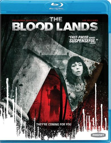 The Blood Lands [Blu-ray] [2014] 28717326