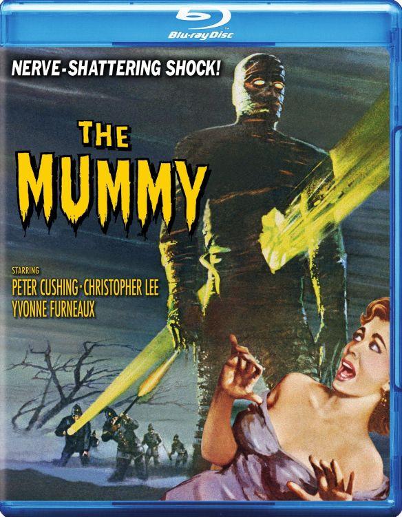 The Mummy [Blu-ray] [1959] 28746379