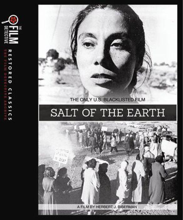 Salt of the Earth [Blu-ray] [1954] 28760163