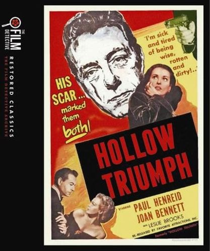 Hollow Triumph [Blu-ray] [1948] 28760172