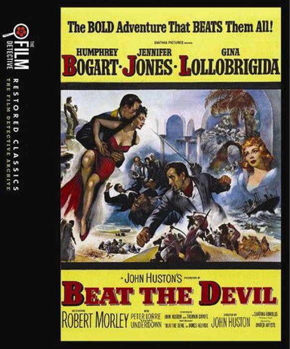 Beat the Devil [Blu-ray] [1953] 28760181