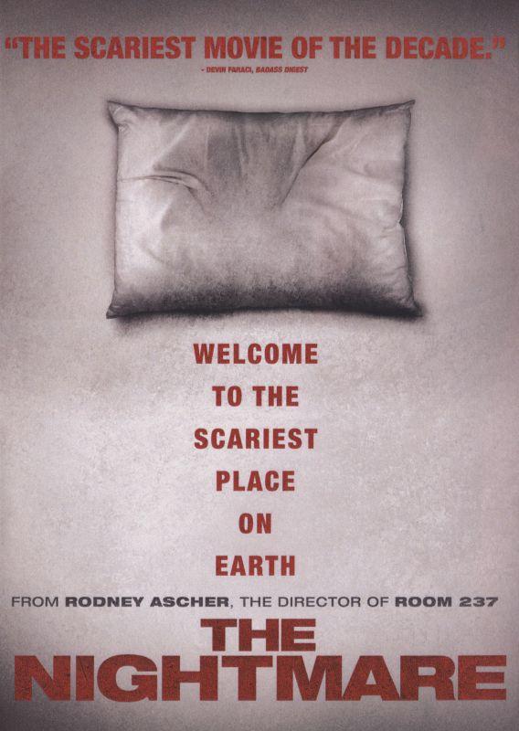 The Nightmare [DVD] [2015] 28760232